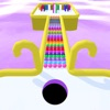 Color Hole 3D - iPadアプリ
