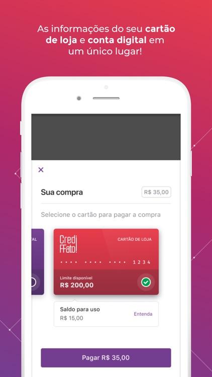Conta Digital MuPay screenshot-3