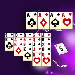 FreeCell - Solitaire Tripeaks
