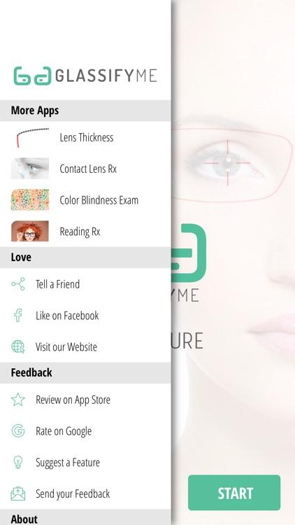 Pupil Distance PD Measure screenshot-7