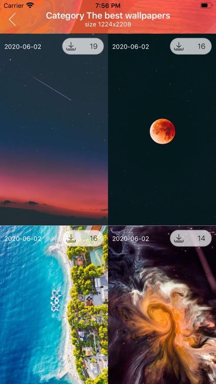 4K Full HD Wallpapers screenshot-3