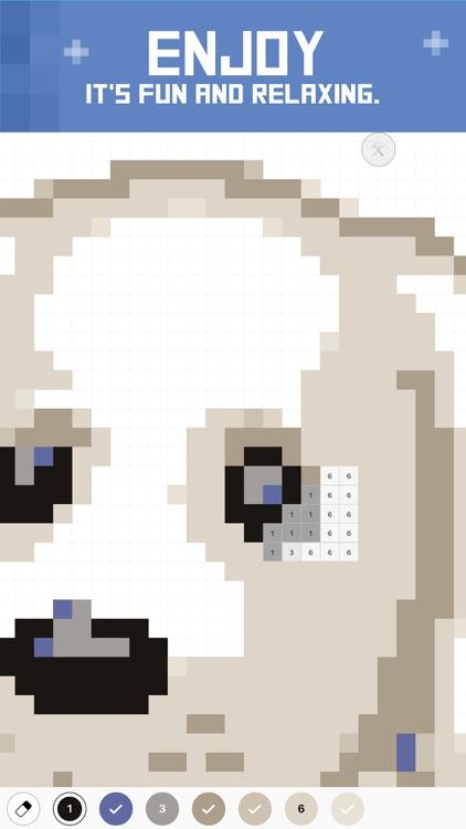 PixelCraft - Pixelmania screenshot-3