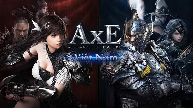 AxE:Alliance x Empire Việt Nam