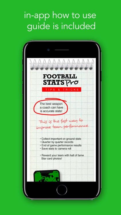 Stats Pro screenshot-9