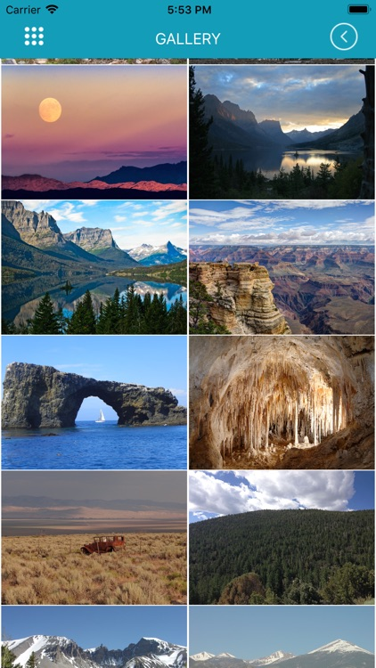 Nevada State Parks- screenshot-5