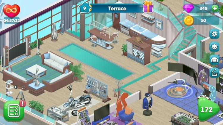 Happy Home - Design & Decor screenshot-7