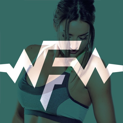 Fit with Whit