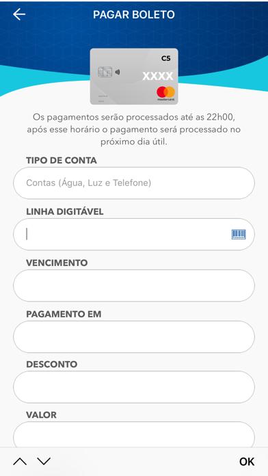 Cardban Salário screenshot #5