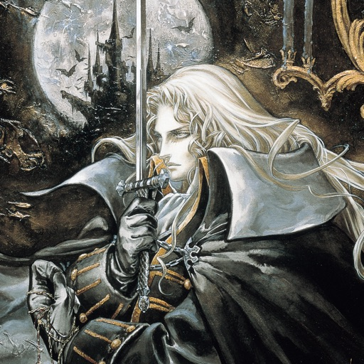 Everything you need to know about Castlevania: Symphony of the Night on iOS