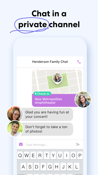 Life360: Find Family & Friends-5