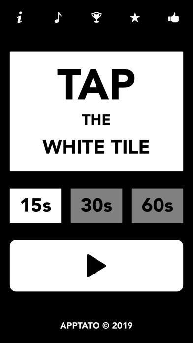 коснуться белый квадрат (Full)Скриншоты 1