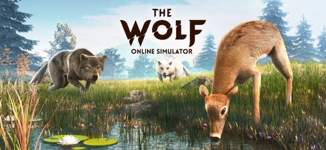 The Wolf: Online RPG Simulator on the App Store