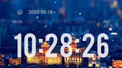 Color Time - Dynamic clock screenshot 3