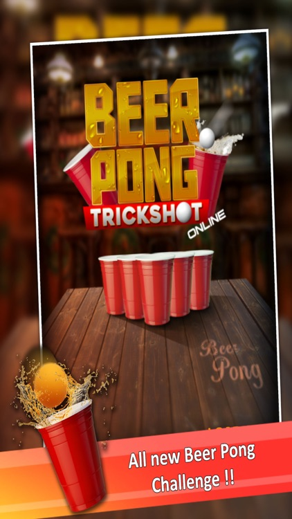 Beer Pong : Trickshot screenshot-3