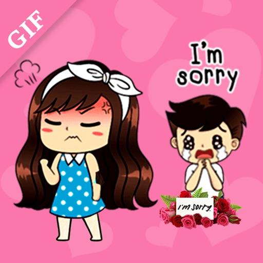 Sorry Gif