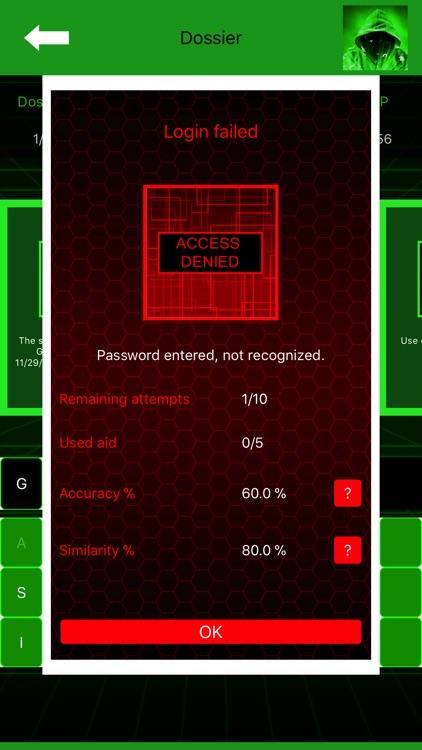Hacking Game HackBot screenshot-3