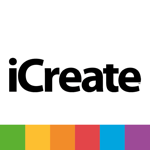 iCreate - Magazine на пк