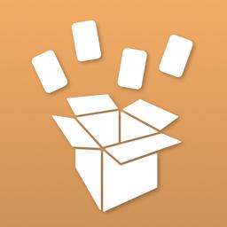 Ícone do app Learnbox - cards & vocabulary