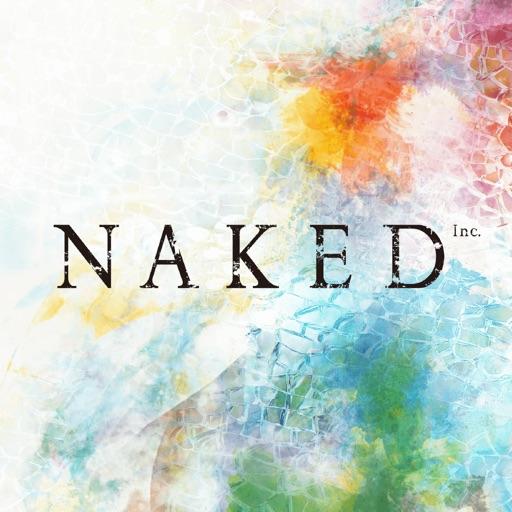 NAKED公式アプリ