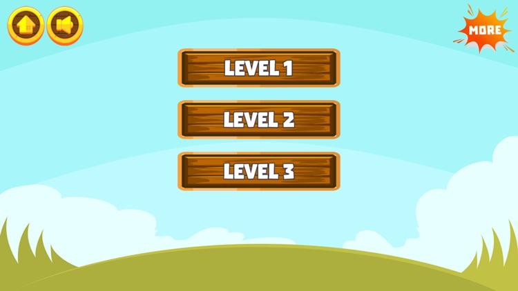 Third Grade Math Game screenshot-3