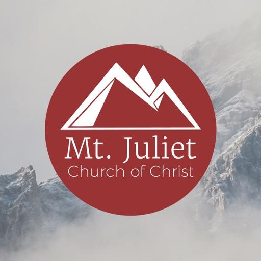 Mt. Juliet Church of Christ icon