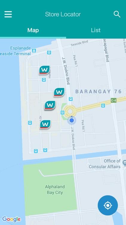Watsons Philippines screenshot-3