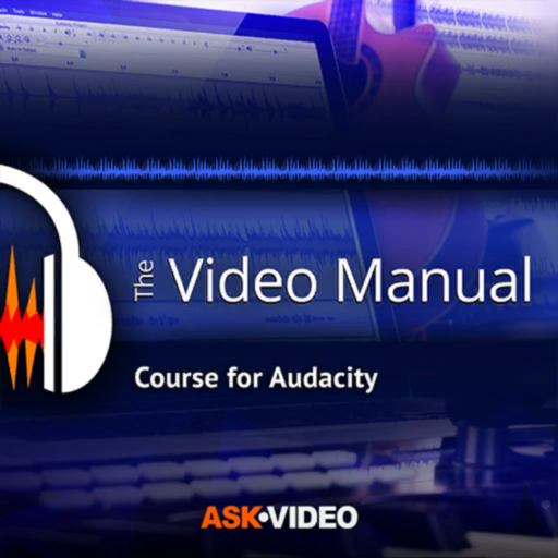 Audacity Video Manual By AV