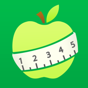Calorie Counter and Food Diary by MyNetDiary - for Diet and Weight Loss icon