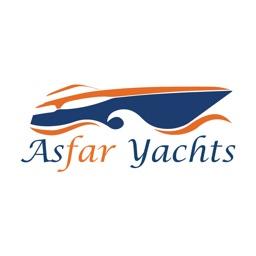 Asfar Yachts