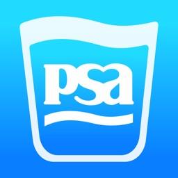 Agua Pura PSA