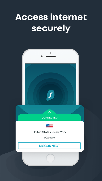 Secure Mobile VPN: Surfshark APK for Android - Download Free [Latest