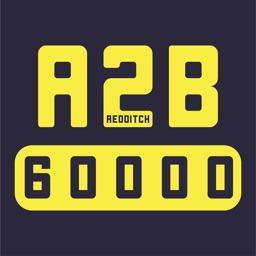 A2B Taxis Redditch