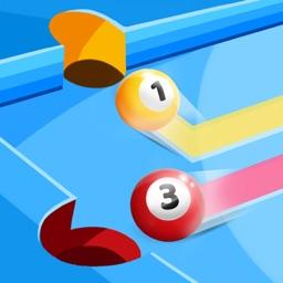 Pool Draw 3D