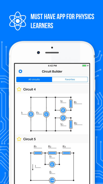 Top 10 Apps like DC Circuit Builder in 2019 for iPhone & iPad