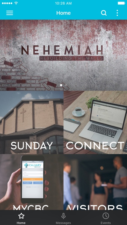 Calvary Bible Church - Neenah