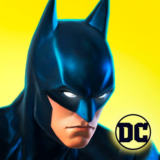 DC Legends: Battle for Justice iOS Hack Android Mod