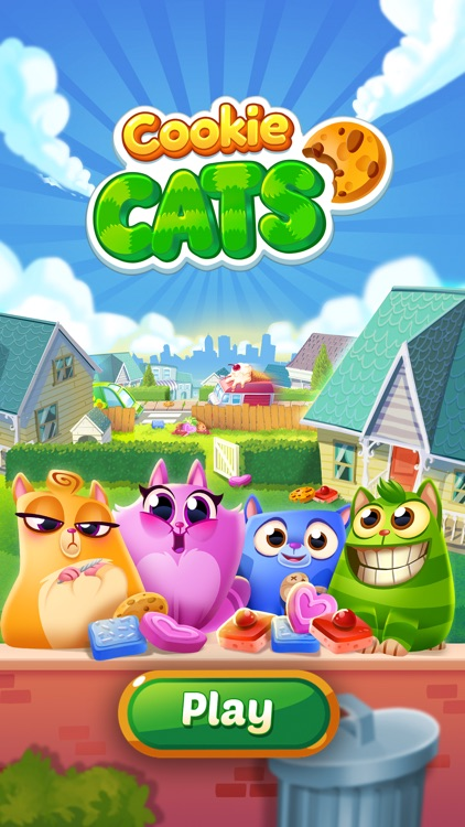 Cookie Cats™ screenshot-4