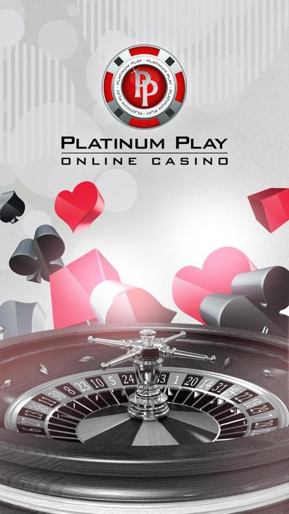Platinum Play Online Casino screenshot-5