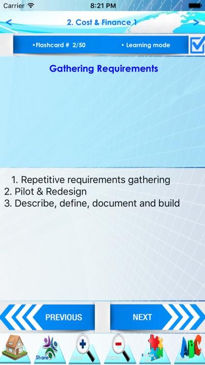 Supply Management Exam Rev. P1