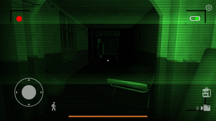 Death House: Scary Horror Game