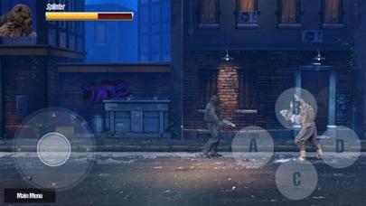 Mutant Final Fight Screenshot 7