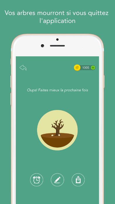 Screenshot for Forest in Lebanon App Store