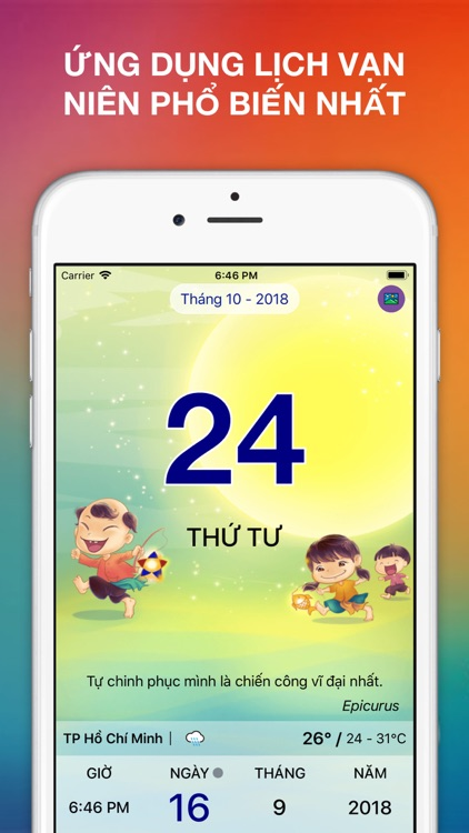 Lich Van Nien 2019 - Lich Viet screenshot-0