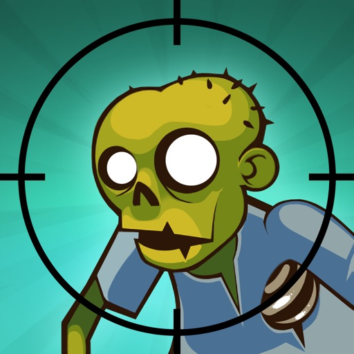 Stupid Zombies iOS App