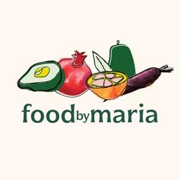 foodbymaria - Vegan Recipes