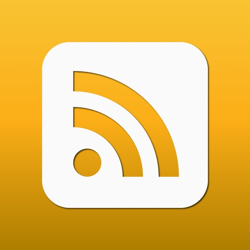 Rss Reader One icon