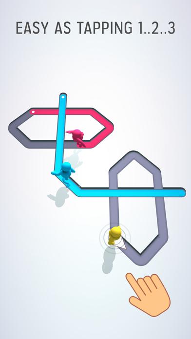 Track Paint 3D screenshot 2
