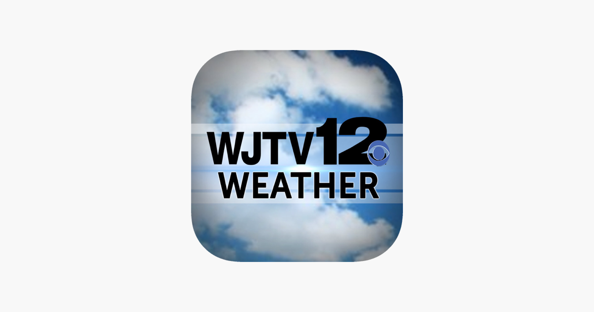 WJTV Weather on the App Store