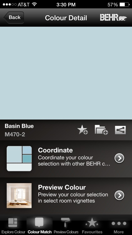 ColourSmart by BEHR™ Canada screenshot-3