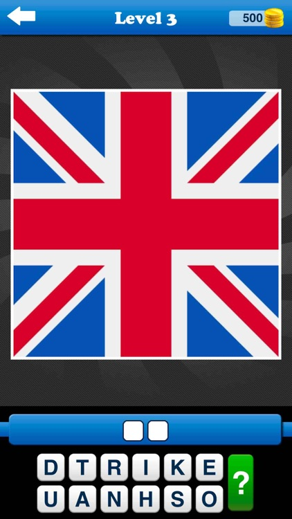 Guess the Flag! Logo Quiz Game screenshot-3